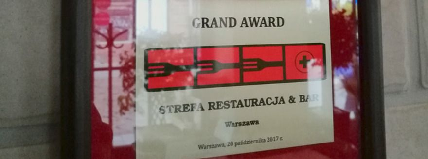 POLAND 100 BEST RESTAURANTS 2017