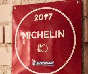Restauracja Strefa wyróżniona plakietą Michelin 2017